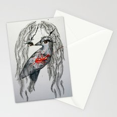 nikki Stationery Cards