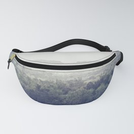 Old Windmill #textured Fanny Pack