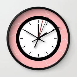 #33 Clock Wall Clock