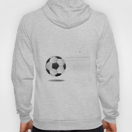 Moving Football Hoody