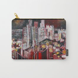 Dreaming of Los Angeles Carry-All Pouch