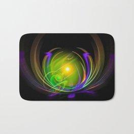 Magical Light and Energy 11 Bath Mat