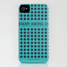 Enemy Among Us II iPhone (4, 4s) Slim Case