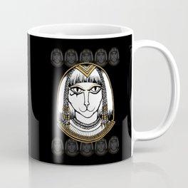 Cleopatra Kitty Coffee Mug