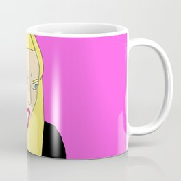 """Karen (from """"Mean Girls"""") Coffee Mug"""