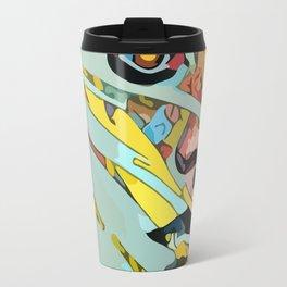 Rachel Understands ~ Swipped Travel Mug