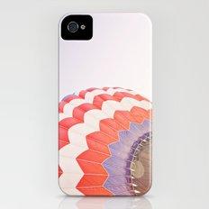 going up::denver iPhone (4, 4s) Slim Case