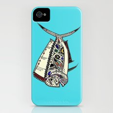 Mahi Mahi color Slim Case iPhone (4, 4s)