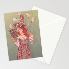 L'Apprentie Stationery Cards