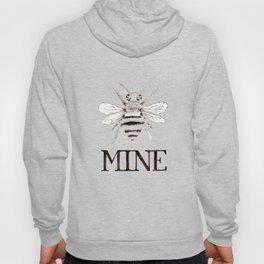Bee Mine - Valentine Hoody