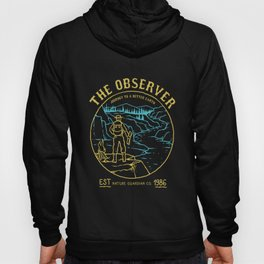 Top Hill for people who like cool chill designs  Hoody