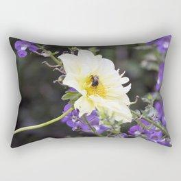 Longwood Gardens Autumn Series 101 Rectangular Pillow
