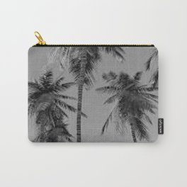 Nature Photography - Palm Trees -Sometimes looking up is the best view Carry-All Pouch