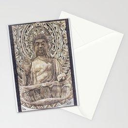 Turiya Bodhisattva  Stationery Cards