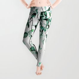 Ivy on the Wall Leggings