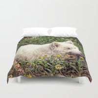 fairytale Duvet Covers featuring Fairytale by MG-Studio