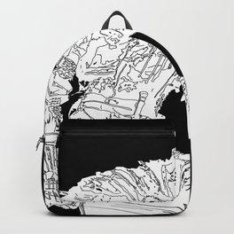 Soul of Cinder Backpack