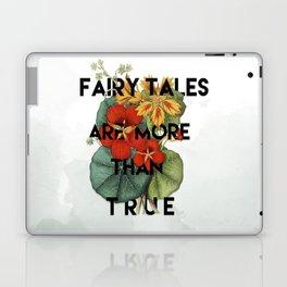 Fairy Tales Laptop & iPad Skin