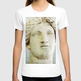 Male Roman Sculpture T-shirt