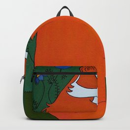 The Tod Backpack