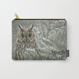 Silent Witness Carry-All Pouch
