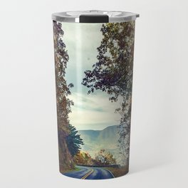 Fall Drive Travel Mug
