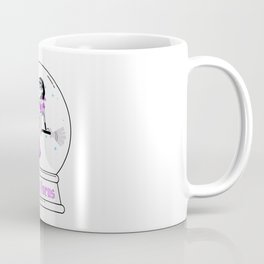 Hocus Pocus Magic is Real on Halloween Coffee Mug