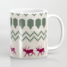 Holiday Sweater Mug