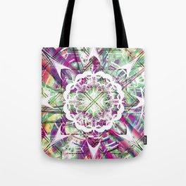 Introspective Reflection Tote Bag