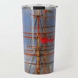 Stavros S Niarchos Travel Mug