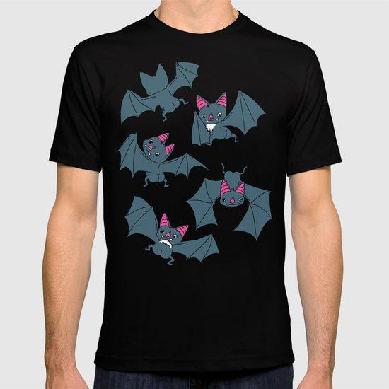 Bat Butts!!! T-shirt