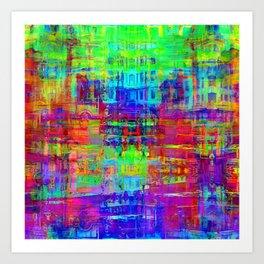 20180315 Art Print