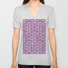 Botanical Wonder Unisex V-Neck