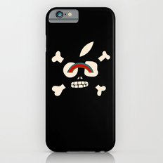 Pirates of Silicon Valley iPhone 6s Slim Case