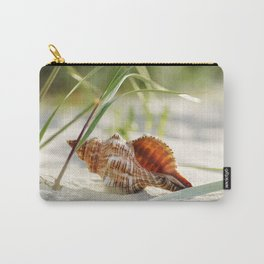 mussel Wellness Carry-All Pouch