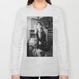 Smooth Confess Long Sleeve T-shirt