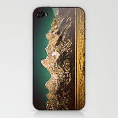 Grand Tetons iPhone & iPod Skin