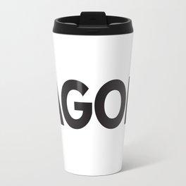 Lagom. Travel Mug