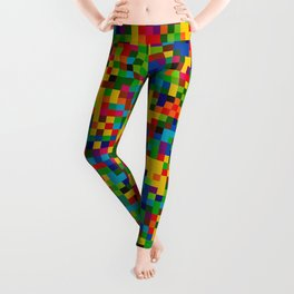 pixelpastel Leggings
