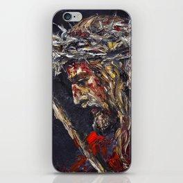 Blood of Christ, Ecce Homo iPhone Skin