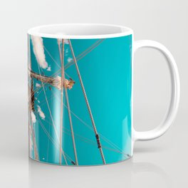 El Galeón Coffee Mug