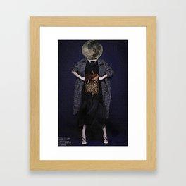 Opus 55 Framed Art Print