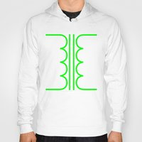 transformer Hoodies featuring Transformer by EEShirts