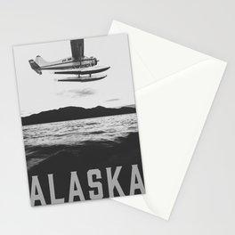 Wild Alaska Stationery Cards