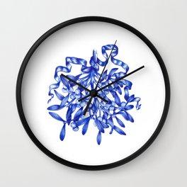 Oak's lover Wall Clock