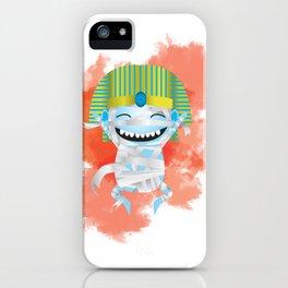 King KiKi iPhone Case
