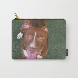 Prestigious Pitbull Carry-All Pouch