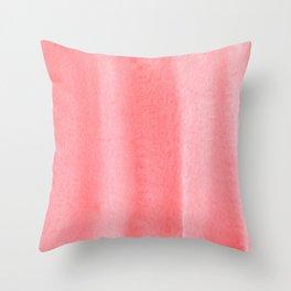 151208 16. French Vermillian Throw Pillow