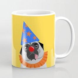 Louie Coffee Mug