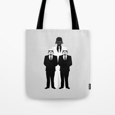 Anonystar Tote Bag